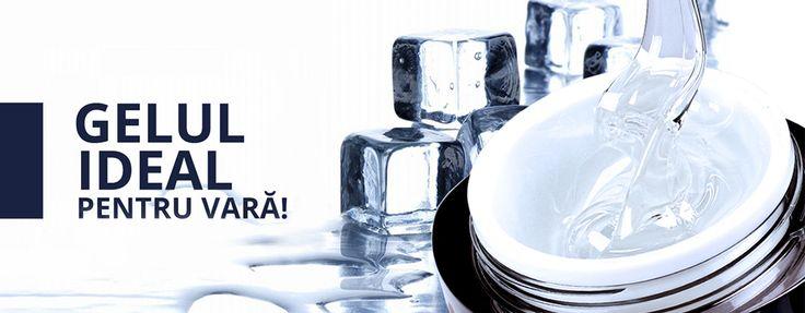 4+1 calități senzaționale ale lui Icy Gel - Unghii False - BrillBird