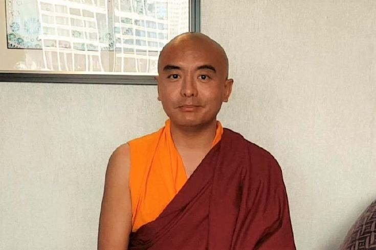 View Mingyur Rinpoche's thoughts on the importance of translating Buddhist texts into English in his recent interview with 84000.