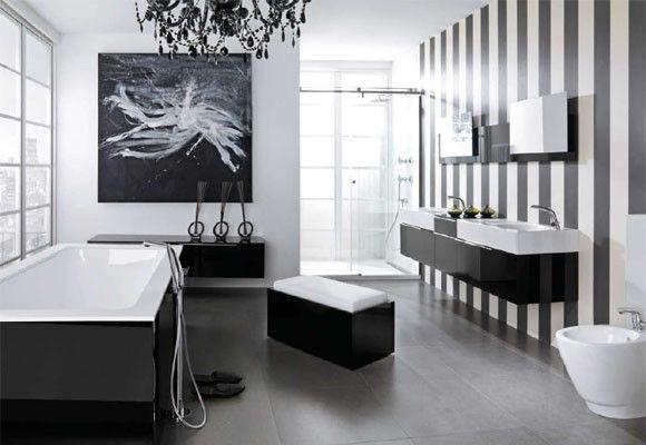 Los mejores colores para el baño - Para Más Información Ingresa en: http://disenodebanos.com/los-mejores-colores-para-el-bano/