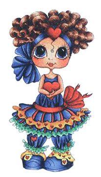 Sherri Baldy | Joy! Crafts Stamp -Sherri Baldy