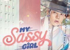 Sinopsis My Sassy Gi