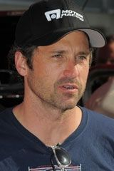 Patrick Dempsey Racing in American Le Mans Series in Austin
