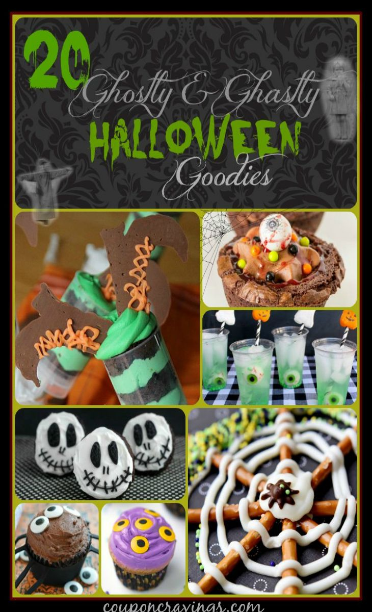 322 best images about Kids halloween party food on Pinterest ...