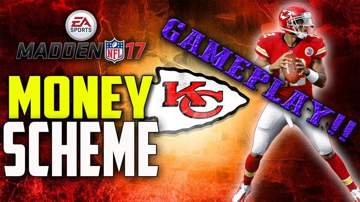 THIS MONEY SCHEME IS DEADLY IN MADDEN 17! LET ME KNOW IF YOU WANT A FULL...