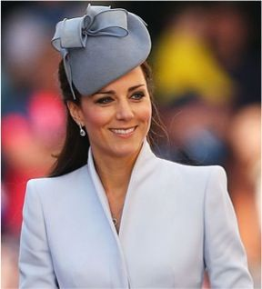 HOW TO DRESS AND ACT LADYLIKE.  We take some ideas from The Duchess of Cambridge during her visit to Australia.  www.lumulustyle.com