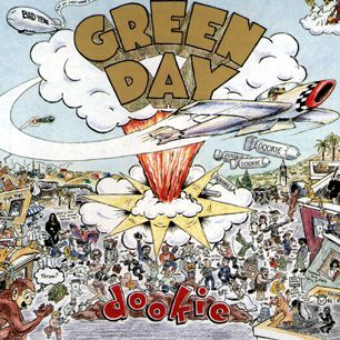 Green Day, 'Dookie' - 500 Greatest Albums of All Time | Rolling Stone