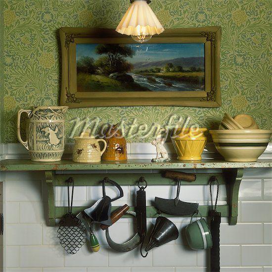 13 Best Antique Kitchenware Images On Pinterest