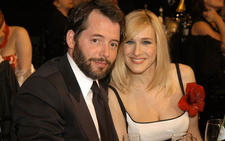 Sarah Jessica Parker and Matthew Broderick; one of the most famous Hollywood Couples of all time: See their Married life, Family, and Children