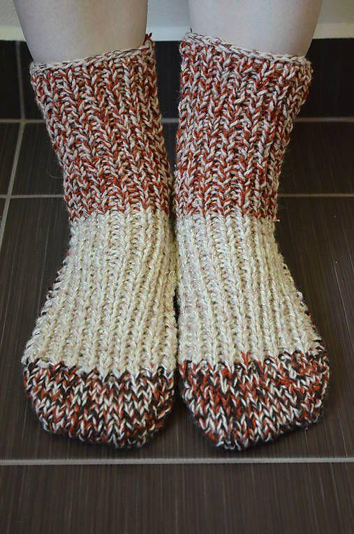 Mjukundur / Ponožky M9
