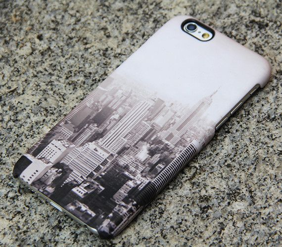 New York City iPhone 6s Case iPhone 6 plus Case NYC iPhone 5S 5 iPhone 5C Empire Case Apple Samsung Galaxy S6 edge S6 S5 S4 Note 3 Case 044