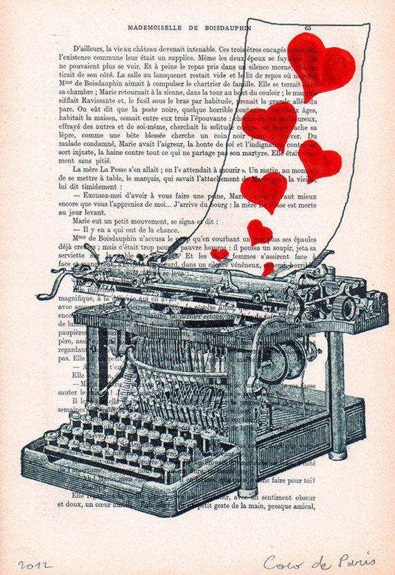 creative writing paris