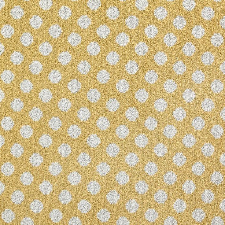 Sherbet Spot carpet, Padstow range   Brintons Carpets