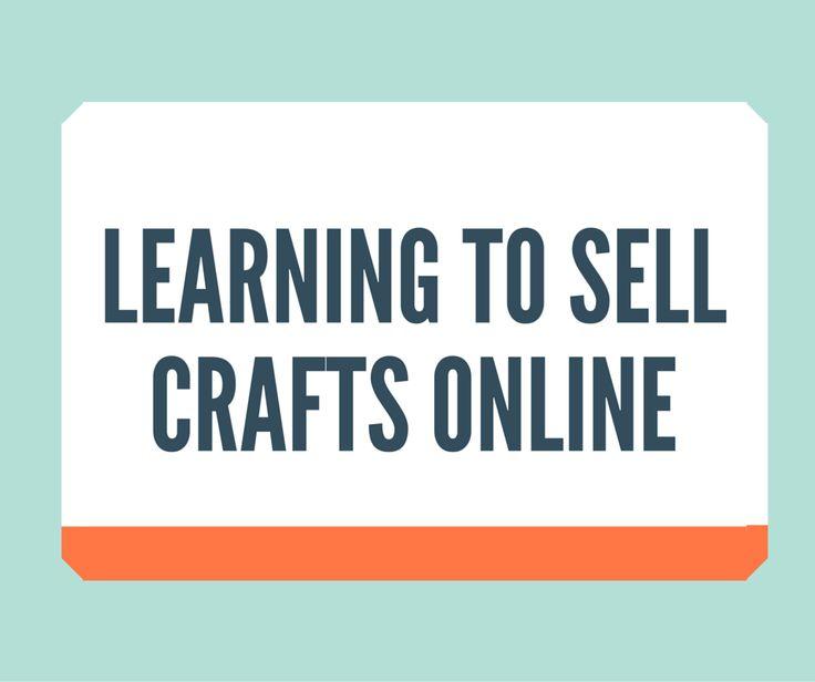 26 best learning to sell crafts online images on pinterest. Black Bedroom Furniture Sets. Home Design Ideas