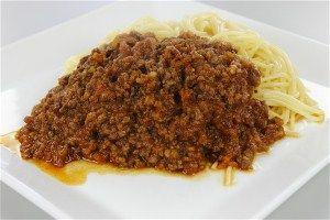 Kødsauce (Pasta alla Bolognese) 4