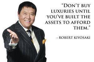 Robert Kiyosaki #robertkiyosaki #kurttasche #successwithkurt