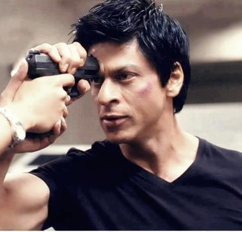Shahrukh Khan - Don 2 (2011)