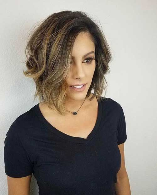 Latest Short Hairstyles Ladies will Love