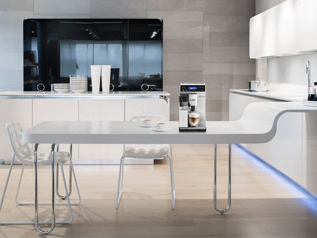 Enter now to win one of two De'Longhi coffee machines Source: WIN A DE'LONGHI COFFEE MACHINE – Grand Designs Magazine
