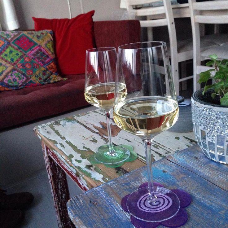 Wijn-tijd