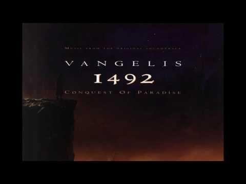 Vangelis: Conquest of Paradise