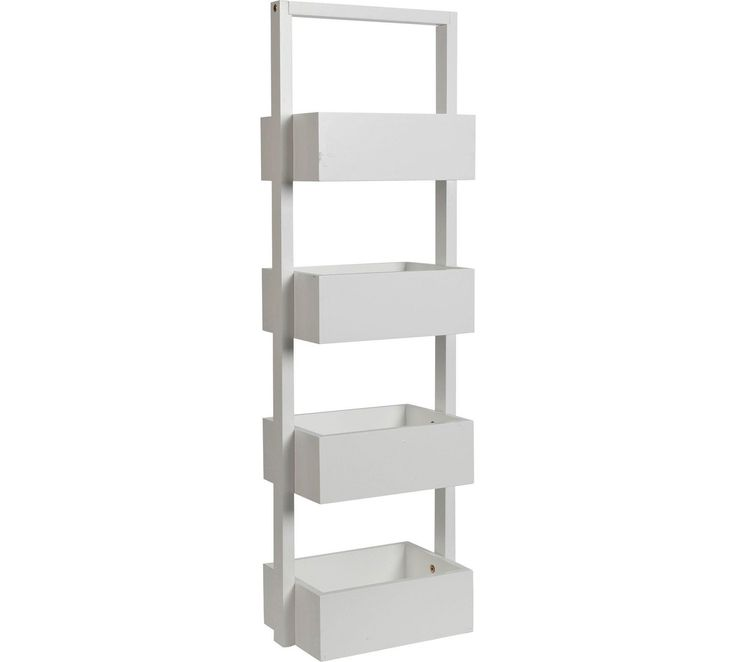 best 25 freestanding bathroom storage ideas on pinterest. Black Bedroom Furniture Sets. Home Design Ideas