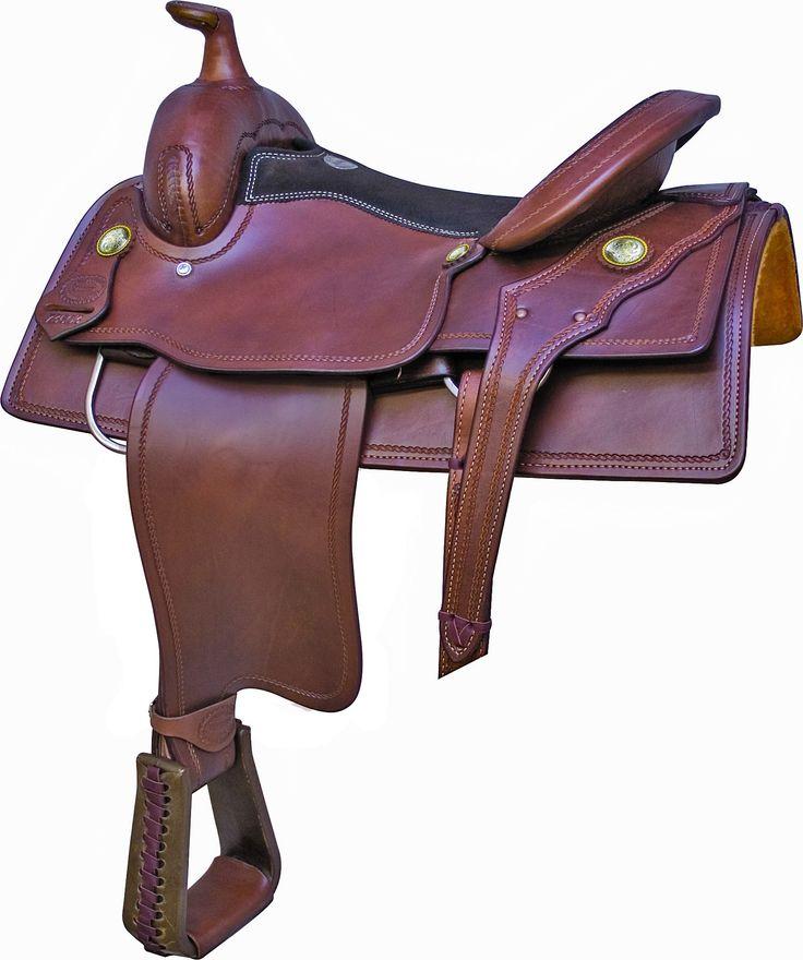 34 Best Western Saddles Images On Pinterest Western