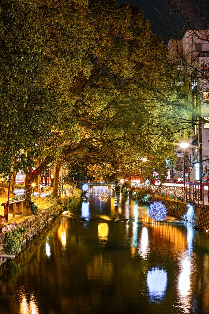 Okayama, Japan.The #city itself has not much to see or to do, apart from the Koraku-en #garden, that I highly recommend if you stop by this regionto visit a very auhentic countryside area.