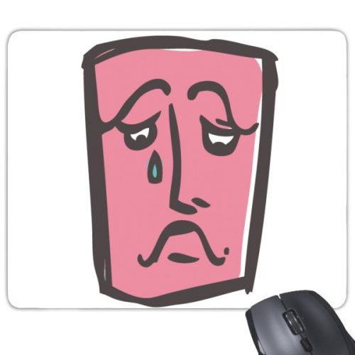 Sad Abstract Face Sketch Emoticons Online Chat Rectangle Non-Slip Rubber Mousepad Game Mouse Pad Gift #Mousepad #Sad #Mousepad #Abstract #Gamingmousepad #Face #Mousegamer #Sketch #Mausepad #Emoticons #Keyboardmat #OnlineChat #Muismat #MiceMat #Rubber #Anti-Slip #GamingMicePad