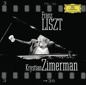 The Liszt Recordings - Krystian Zimerman - Deutsche Grammophon