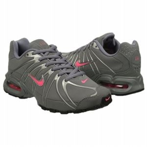 Nike Women's Torch SL Shoes (Cool Grey/ Pink Flas) (300×300)