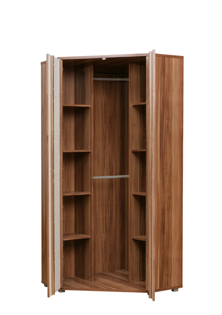 65 best images about room on pinterest small rooms corner wardrobe and kids writing - Corner wardrobe design ...