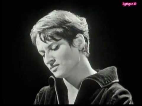 Barbara (1962) dis quand reviendras tu