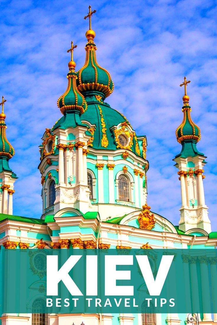 Things To Do In Kiev Travel Guide Travel Tips Cheap Travel Deals Budget Travel Tips