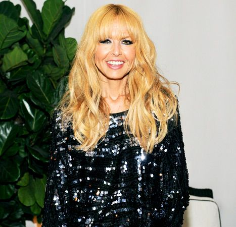 Exclusive: Rachel Zoe is pregnant with her second child!