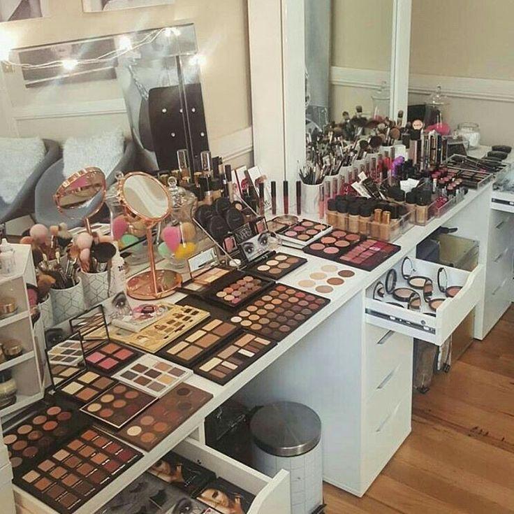 Bien-aimé Les 204 meilleures images du tableau makeup sur Pinterest  VH41