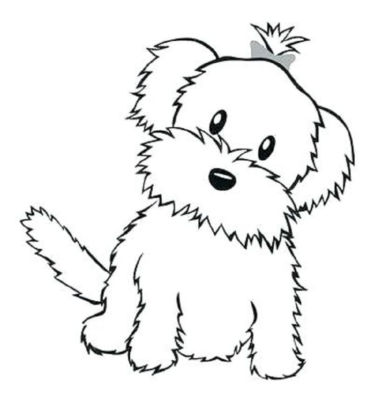 Cute Dog Coloring Pages Dog Coloring Page Puppy Coloring Pages Cat Coloring Page
