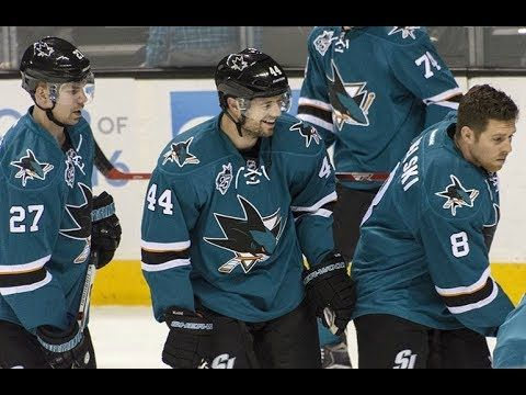 Bruins Draw First Blood With Shorthanded First Period Goal Vs Sharks - D...