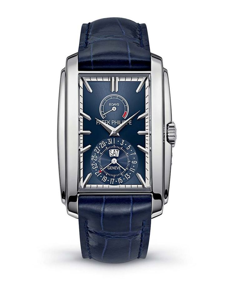 The latest watches for men from Patek Philippe are as beautiful on the inside are they are on the outside