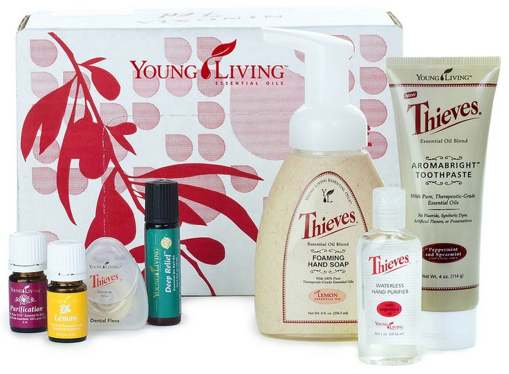 Home Essential Rewards Kit - Perfect for helping purify the home and protect your family!   Includes a 5-ml Purification essential oil blend, 30-count NingXia Red Singles, Deep Relief Roll-On, Thieves Waterless Hand Purifier, Thieves Foaming Hand Soap, Thieves Dental Floss, Thieves AromaBright Toothpaste, and 5-ml Lemon essential oil. http://www.nancywebbtodd.com/save-money-with-the-new-essential-rewards-kits/