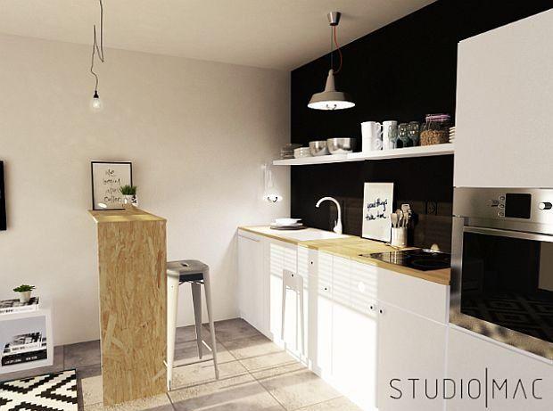 Jak przekształcić małą kawalerkę w super mieszkanie? Są na to sposoby! Obejrzyj…