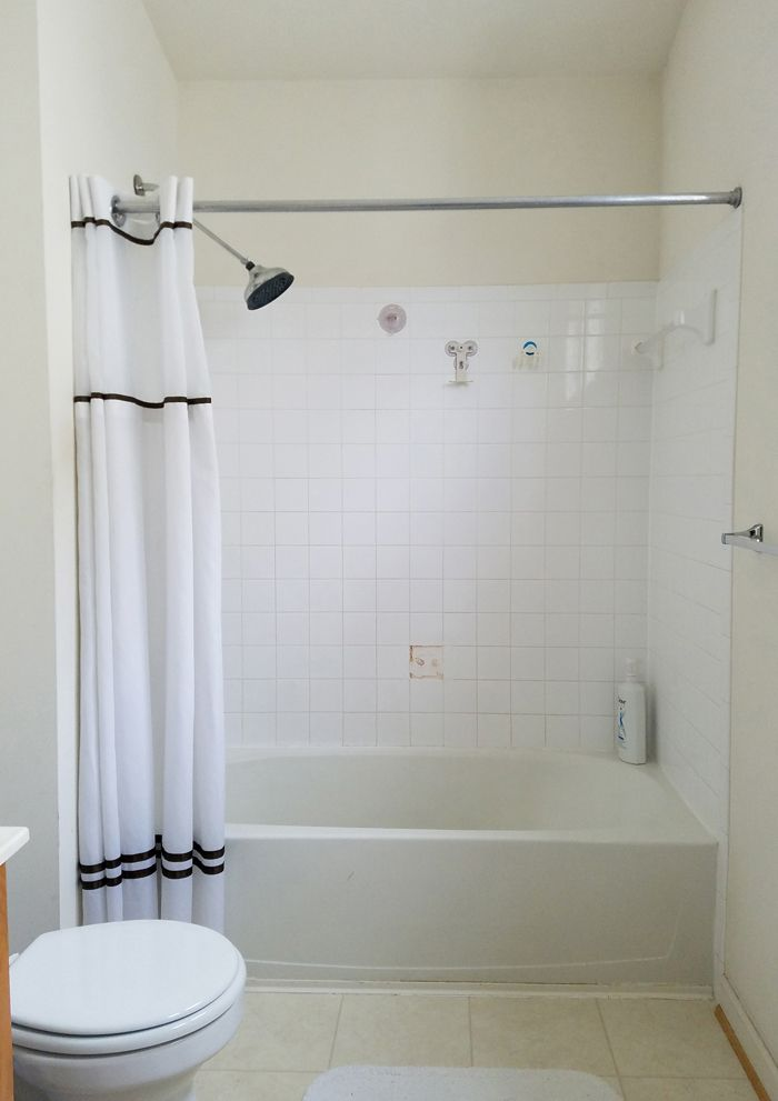 Step By Step New Walk In Shower Installation With Images