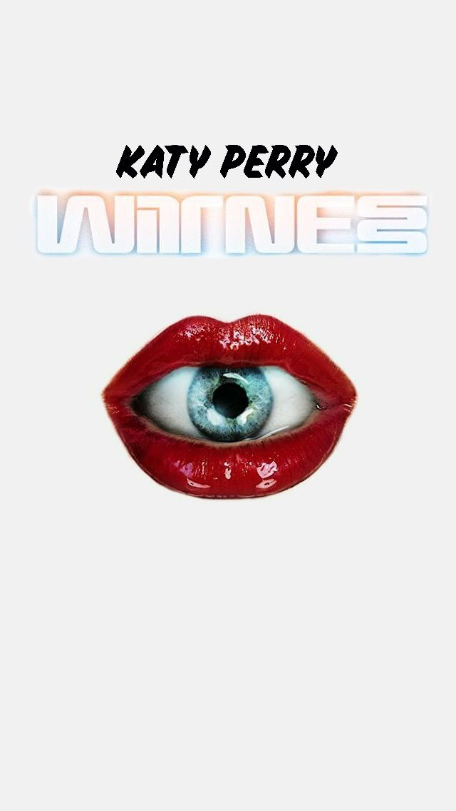 Katy Perry witness #KP4 #KatyPerry #Witness #Katyperrywitness