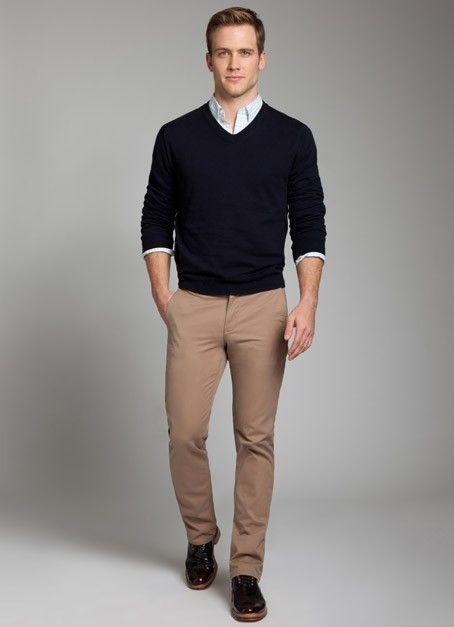 Gentlemen style