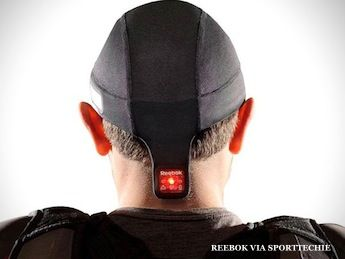 Concussion Testing               - This could help monitor head impact on the field of play...