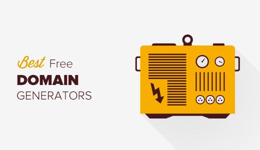 Are you looking for a domain name idea for your next website or business? Check these best free domain name generators on the internet for great ideas.