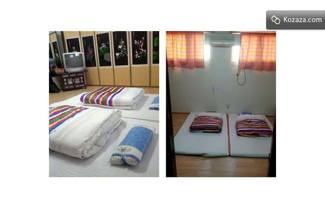 Bukchon Guesthouse 2 - Twin room