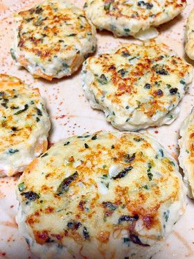 離乳食後期~野菜たっぷり豆腐ハンバーグ by つん♥︎ [クックパッド] 簡単おいしいみんなのレシピが253万品