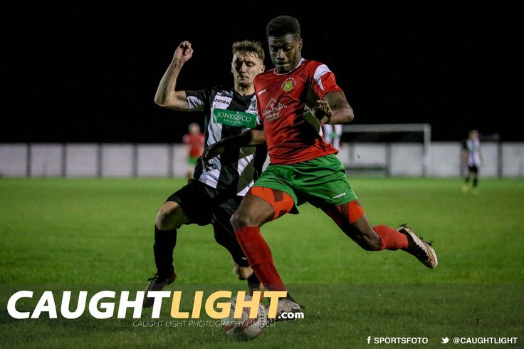 Match reaction, report and photos to follow    @therailfc @RetfordUnitedFC @Howell_rm