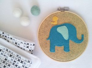 Elephant Hoop