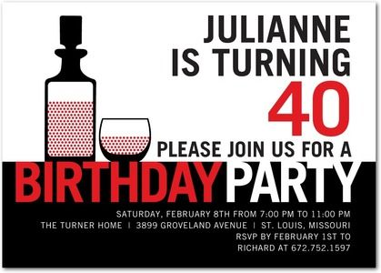 22 best mens birthday party invitations images on pinterest adult birthday party invitations mad men made front tomato filmwisefo